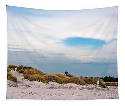 Rosignano Beach Tapestry