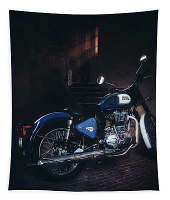 Royal Enfield Tapestry