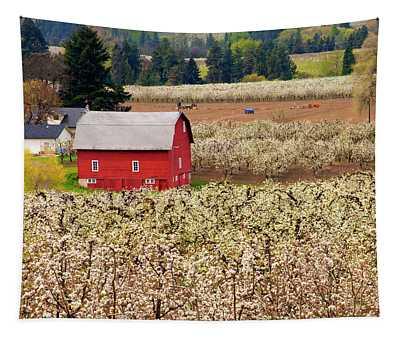 Rural Color Tapestry