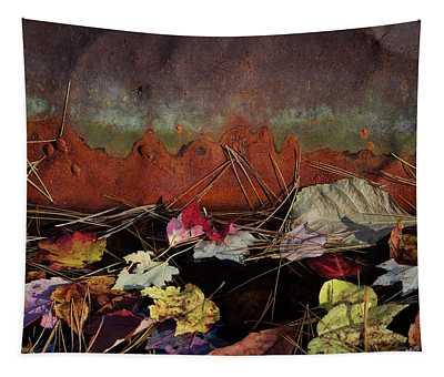 Rust Tapestry