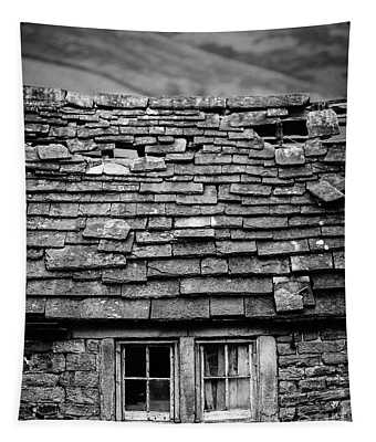 Rustic Cottage Tapestry
