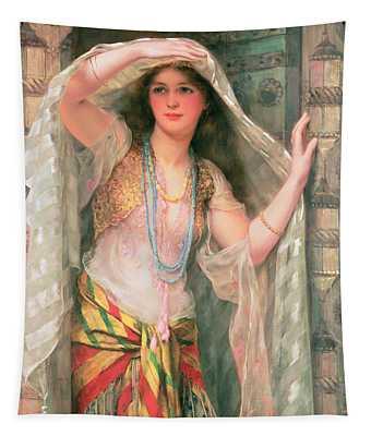 Safie Tapestry