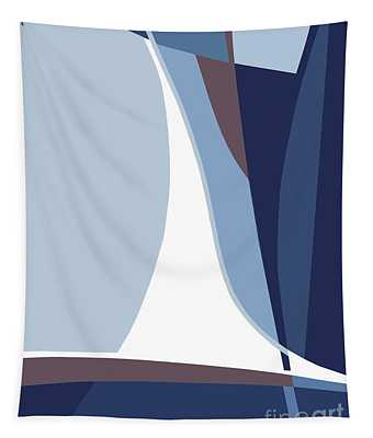 Sail Tapestry