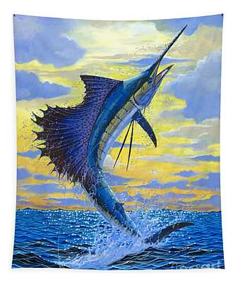 Sailfish Point Off00158 Tapestry