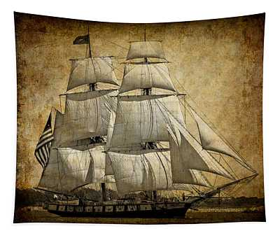 Sails Full And By Tapestry