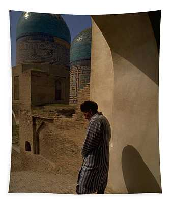 Photograph - Samarkand, Uzbekistan by Travel Pics