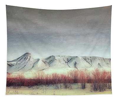 Sanctuary,  Tapestry