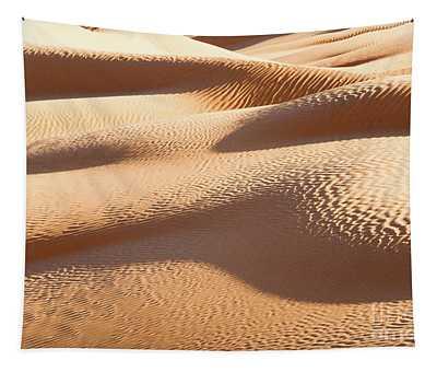 Sand Dunes 1 Tapestry