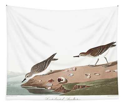 Sandpiper Tapestry