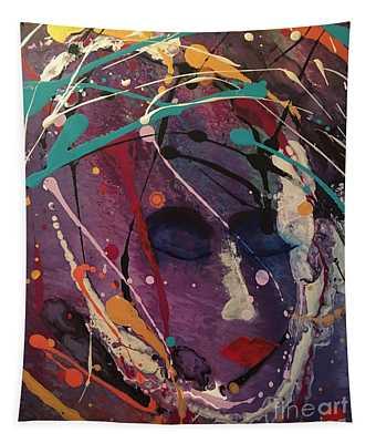 Sassy Tapestry