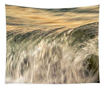 Sea Energy Tapestry