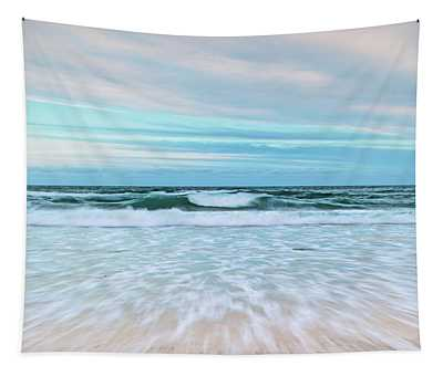 Sea Is Calling Tapestry