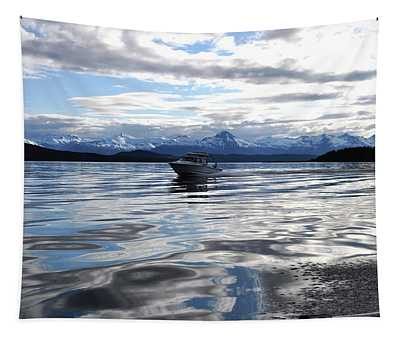 Bayliner Wall Tapestries