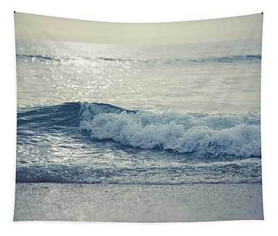 Sea Of Possibilities Tapestry