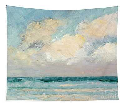 Sea Study - Morning Tapestry