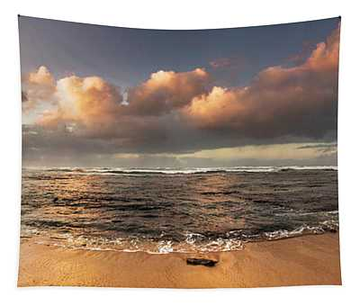 Seashore Splendour Tapestry