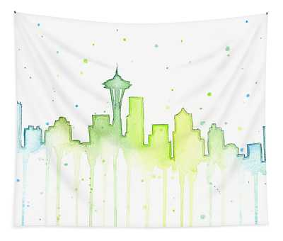 Silhouette Tapestries