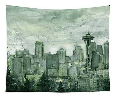 Washington Tapestries