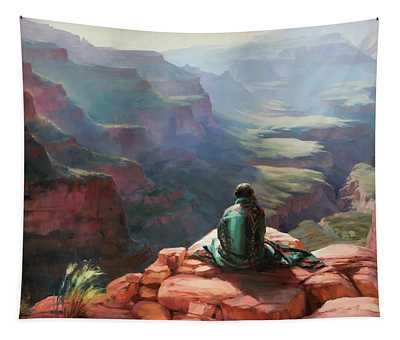 Canyon Tapestries