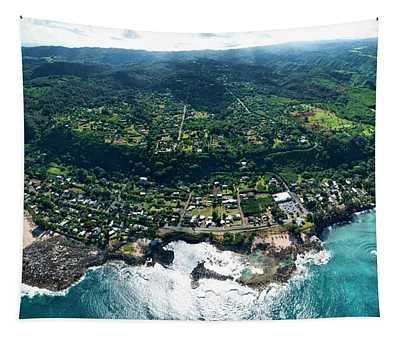 Sharks Cove - North Shore Tapestry