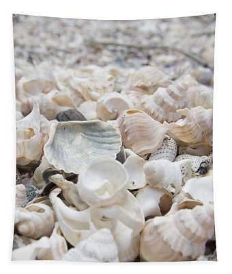Shells 2 Tapestry