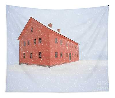 Shelter From The Storm Tapestry