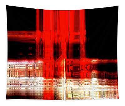 Sicario Tapestry