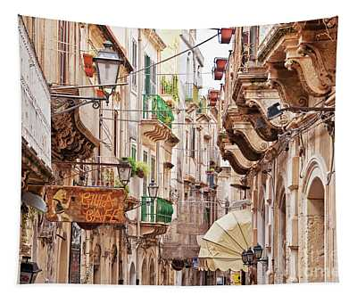Sicily Tapestry