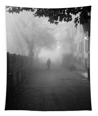 Silent Hill Tapestry