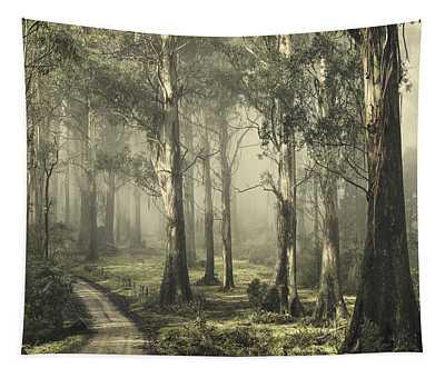 Silently Still Tapestry