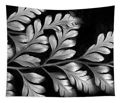 Silver Fern Tapestry