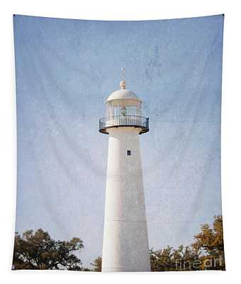 Simply Lighthouse Tapestry