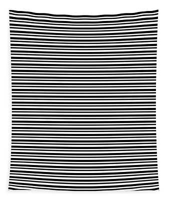 Simply Stripes- Art By Linda Woods Tapestry