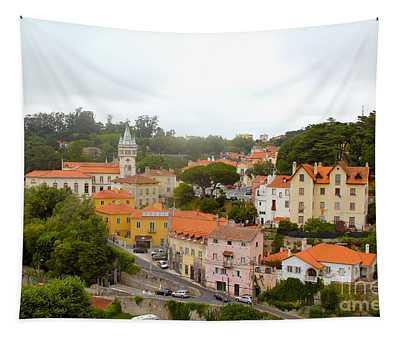 Sintra Tapestry