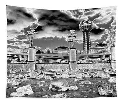 Sky Dome - Se1 Tapestry
