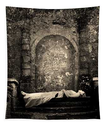 Sleeping Beauty Tapestry