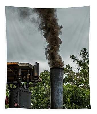 Smokin Tapestry