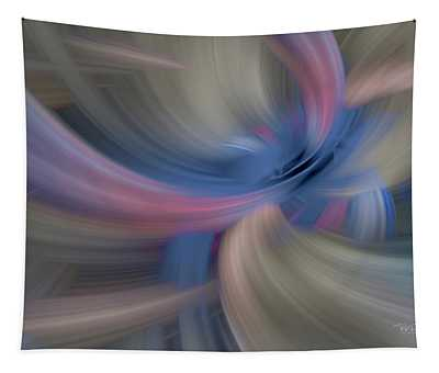 Soft Pastels Tapestry