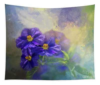 Solanum Tapestry