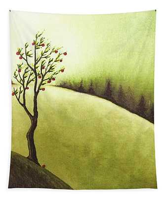 South Wind Tapestry