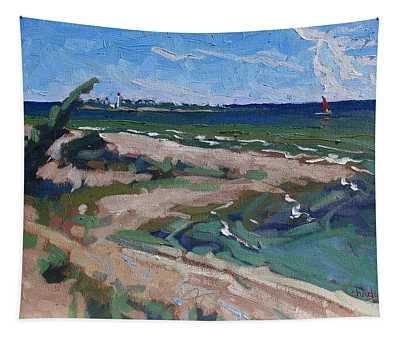 Southampton Sand Tapestry