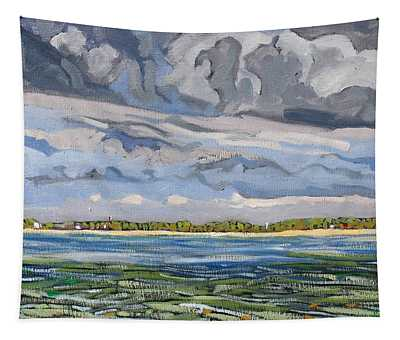 Southampton Warm Front Tapestry