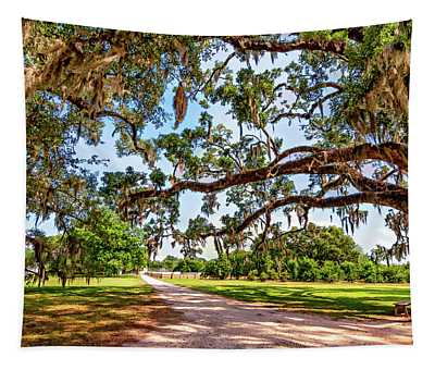 Southern Serenity Tapestry