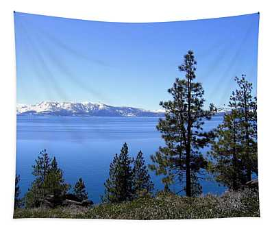 Spectacular Lake Tahoe Tapestry
