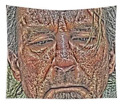 Spent Tapestry
