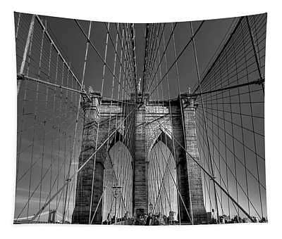 Rope Bridge Tapestries