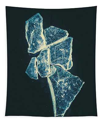 Splinters And Fractures  Tapestry