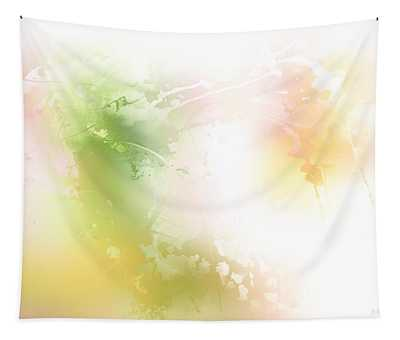Spring Iv Tapestry