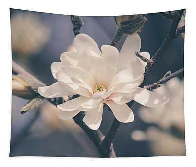 Spring Sonnet Tapestry