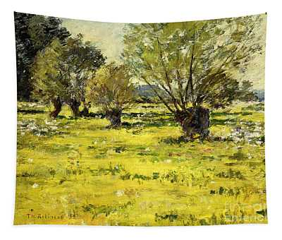 Springtime Tapestry